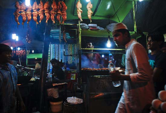 Image result for 3. Shivaji Stadium eating